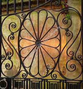 1908 Legare Street Gate 2