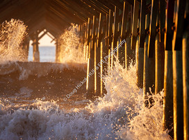 2001 Folly Pier Sunrise 19