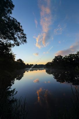 2004-04 Lake Reflections 01