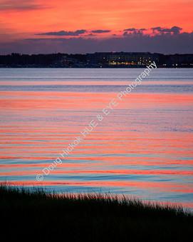 1906 Harbor Sunrise 01