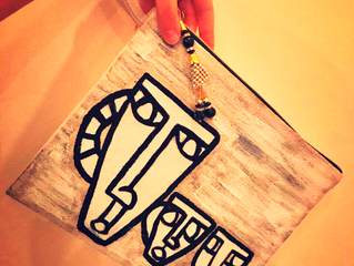 Limited Edition, exclusives for the upcoming  Fashion Show at Crown Plaza Hotel-Kuwait