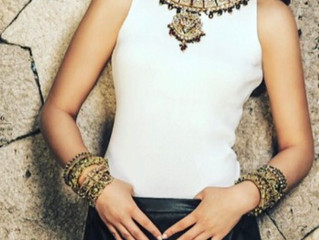 Melissa Valencia and Luxury Artwear