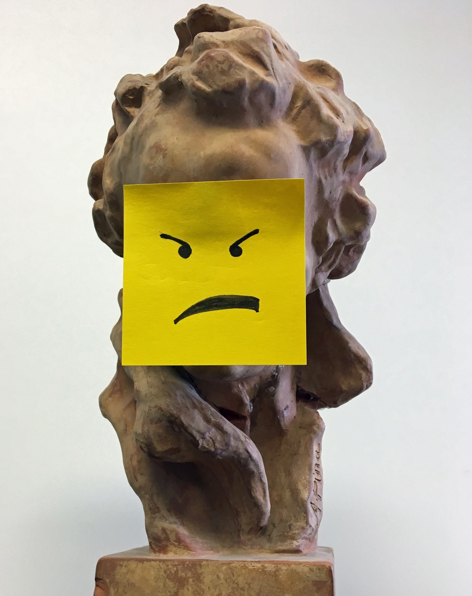 VL-colère