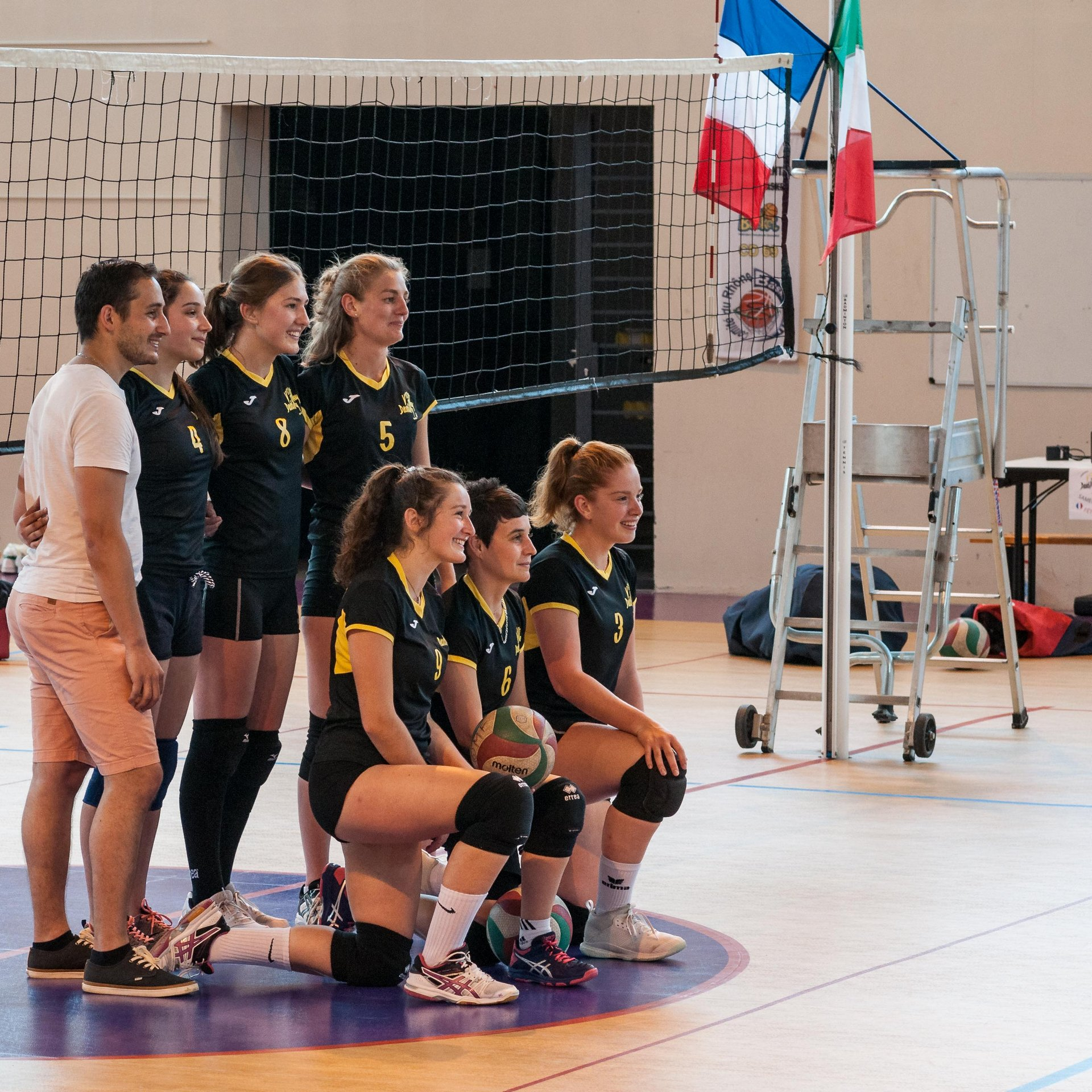 08_Volley_01_I. DURAND - 1