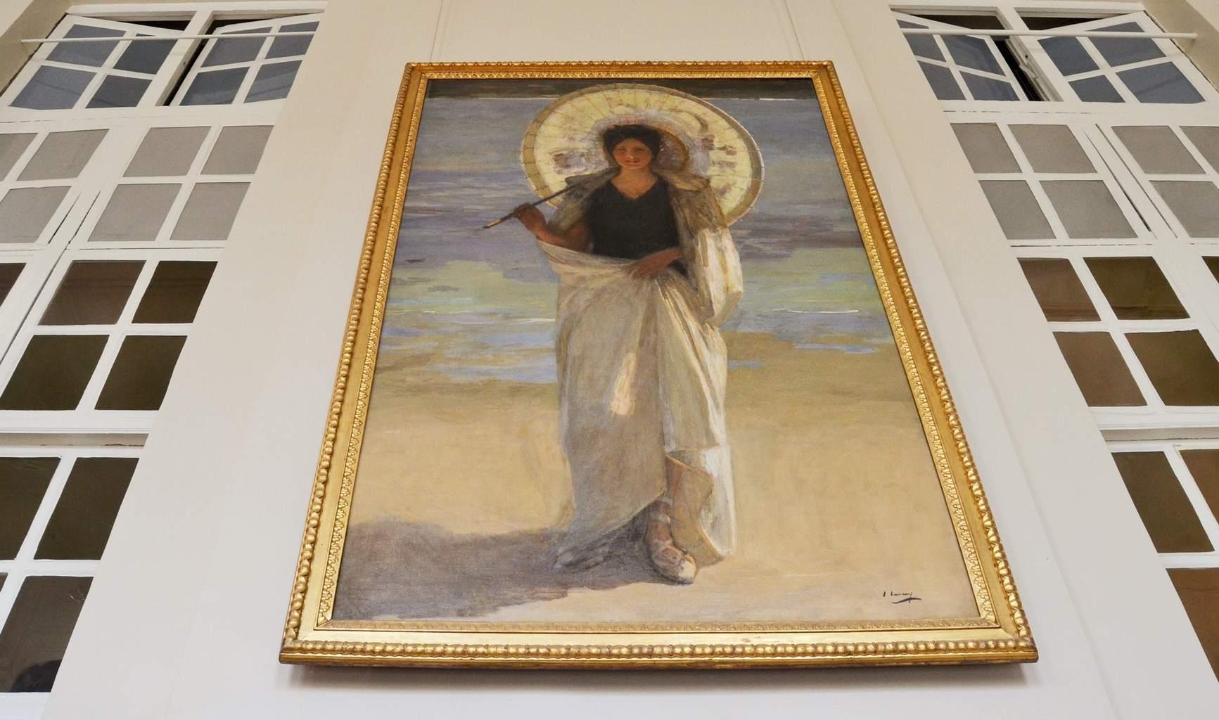 Marie-Agnès FORGEREAU Impressionnism