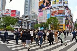 MAF_-thème_gens_pressés_rue_Tokyo