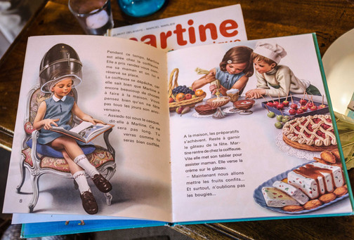 14 Martine R