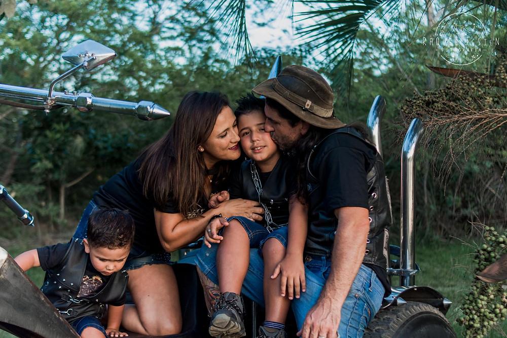 Fotografia de Familia em Porto Alegre