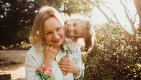 Helena | Ensaio de Dia das Mães