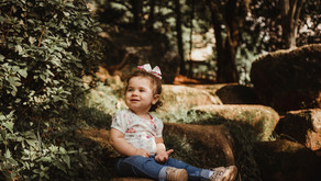 Helena 1 ano e meio | Ensaio Infantil Porto Alegre