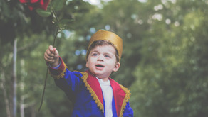 Fotografia Infantil Porto Alegre - 3 anos do Miguel - Jesien Fotografia