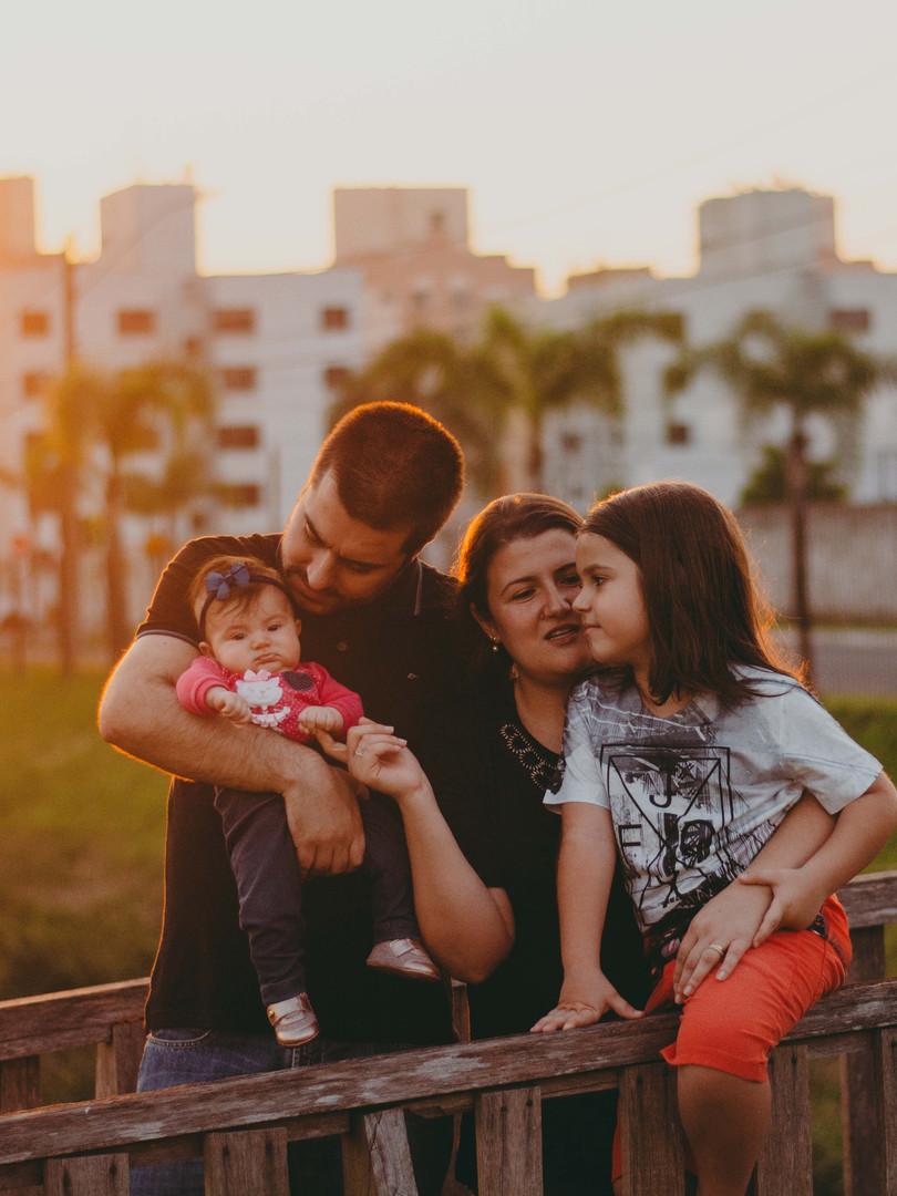 Book Familia Porto Alegre