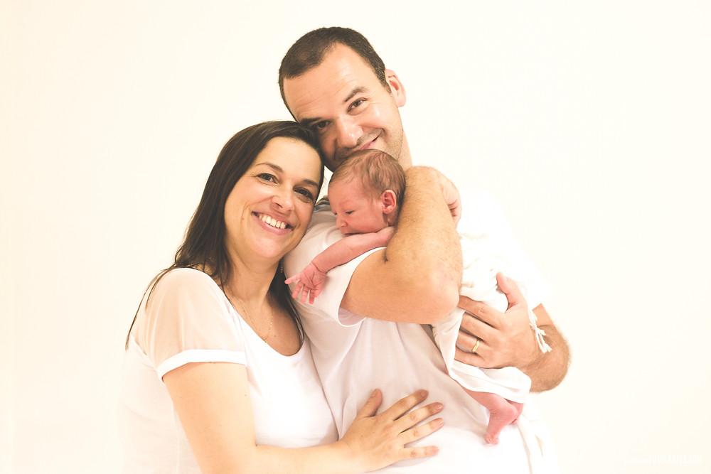 Fotografia Newborn Porto Alegre