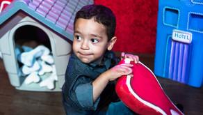 2 anos do Lucas | Fotografo Festa Infantil Porto Alegre