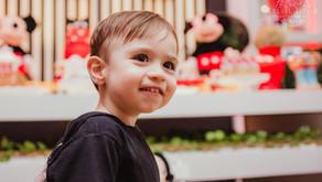2 anos do Lucas - Fotografa Festa Infantil