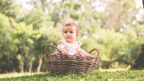 Fotografia Infantil Porto Alegre - Ensaio da Rafa - Jesien Fotografia