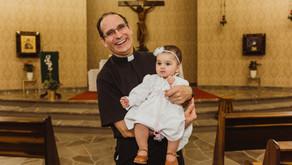 Batizado da Helena