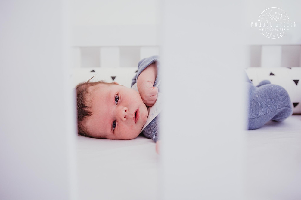ensaio de bebe