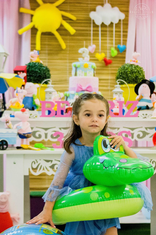 Fotografia de Festa Infantil Porto Alegre