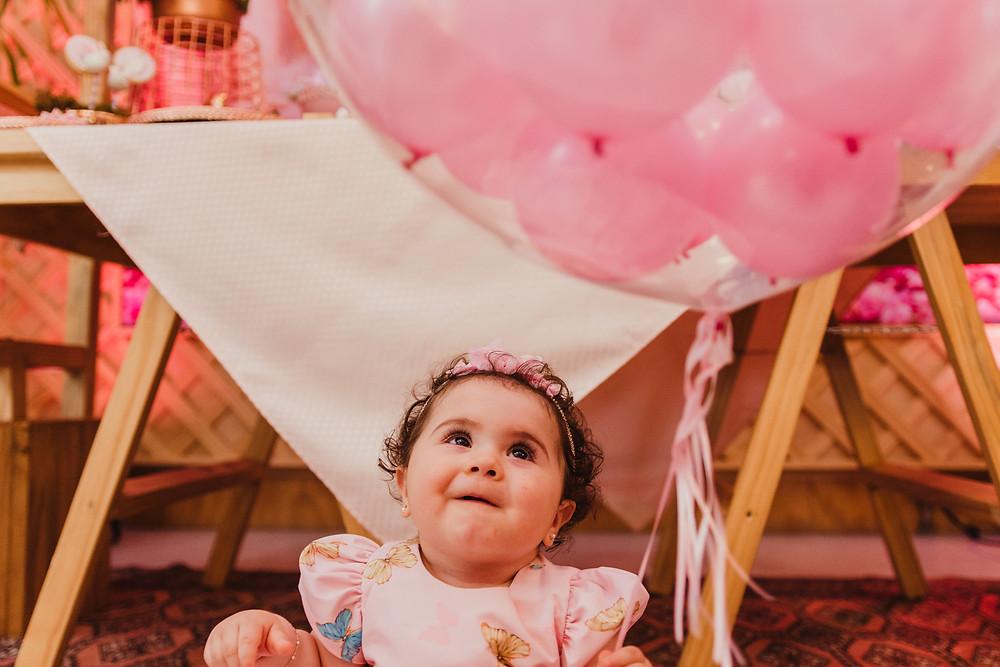 fotografia infantil aniversario