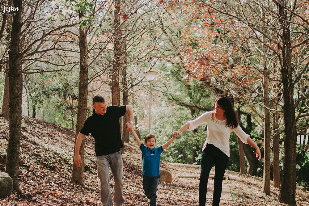Ensaio família porto alegre dia dos pais
