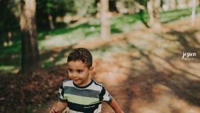 Ensaio Infantil Porto Alegre | As Aventuras de Raul | Jesien Fotografia