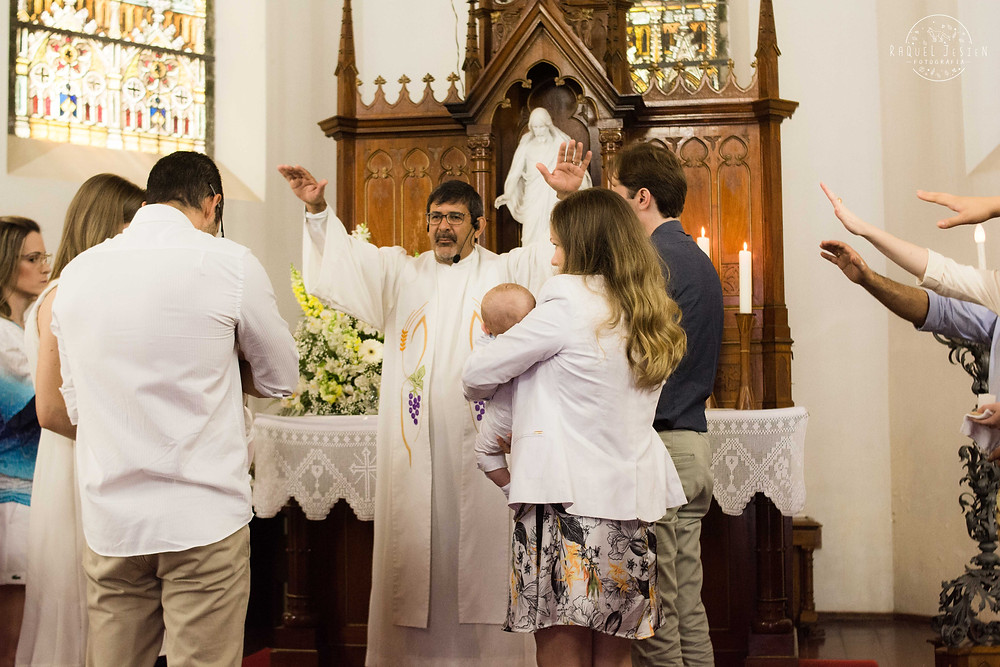 fotos batizado em são leopoldo