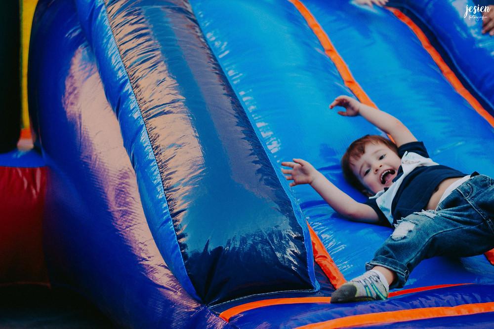 Fotografa Festa Infantil em Porto Alegre