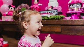 Maria Vitória 2 anos | Fotografia Festa Infantil