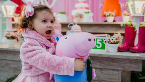 Fotografo Festa Infantil Porto Alegre | 2 anos da Isabelle