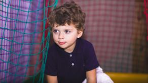 Festa Infantil Porto Alegre - 3 anos do Miguel - Jesien Fotografia
