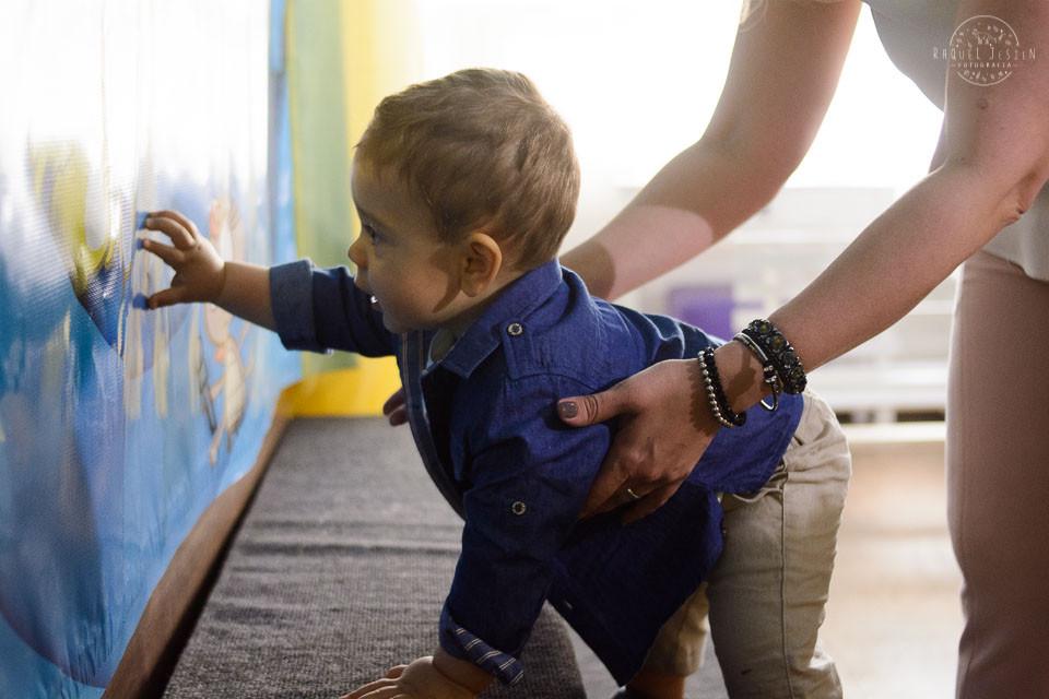 Fotos Festa de Aniversário Infantil Porto Alegre | Fotografia Infantil