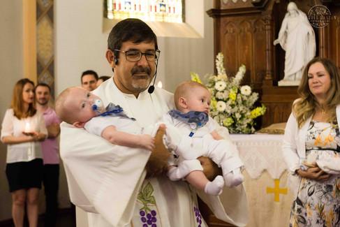 Batizado Porto Alegre