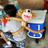 I gotta get this monkey off my back!__#b