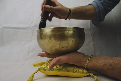 Campane Tibetane art 122