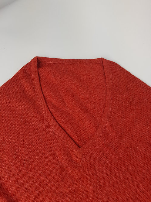 Copia di Poncho in cashmere art84