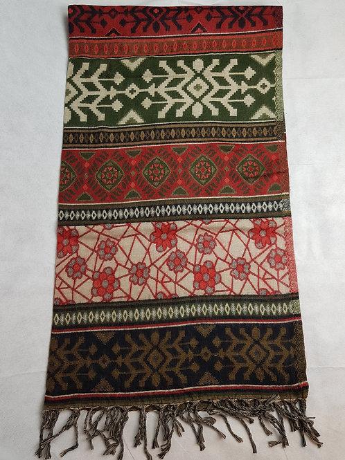 Coperta in lana di Yak media art 136