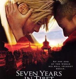 Sette anni in Tibet: Il Film