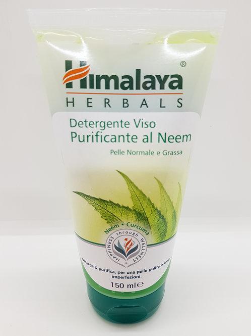 Detergente Viso purificante al neem 150ml