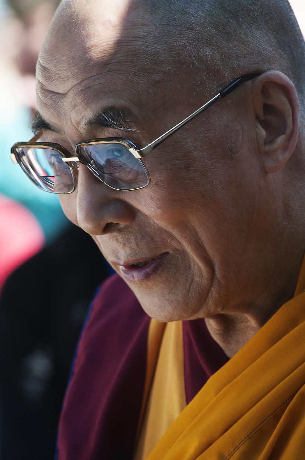 Dalai lama donerà cibo medicine coronavirus