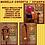 Thumbnail: Coperta Tibetana in Lana - Modello Righe Art. B76