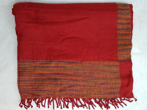 Coperta in lana di Yak grande art 37