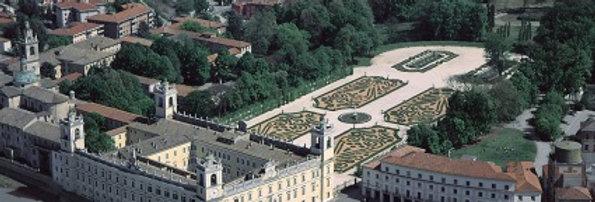 Ducato di Parma con Degustazione - 22 Novembre