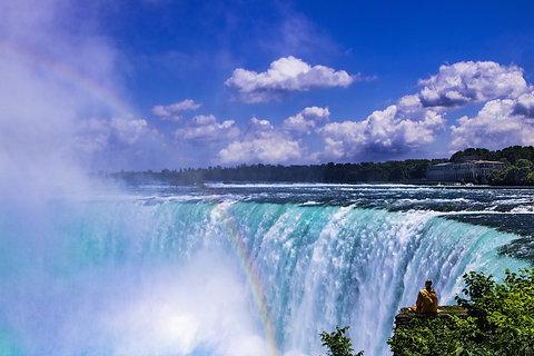 Cascate del Niagara Canada dating