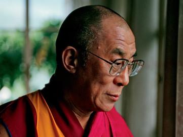 'La preghiera non è abbastanza' - Dalai Lama -combattere il coronavirus con compassione