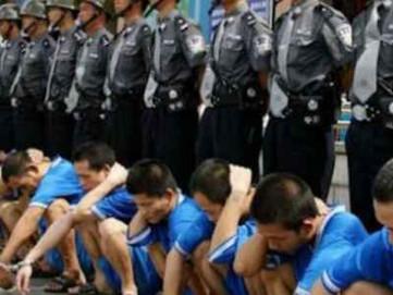 Violazione dei diritti umani dalla Cina: il 2020 anno peggiore dopo il 1989