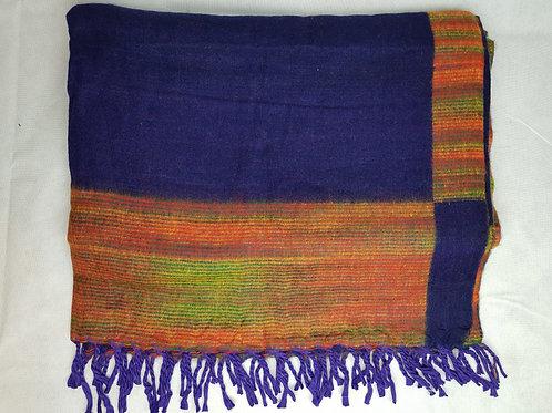Coperta in lana di Yak grande art 133