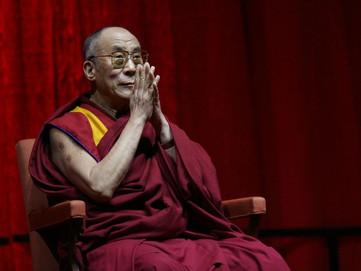 HH Dalai Lama spera di visitare Taiwan il prossimo anno 'se Pechino lo permetterà'