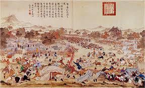 Le origini dell'altopiano Tibetano