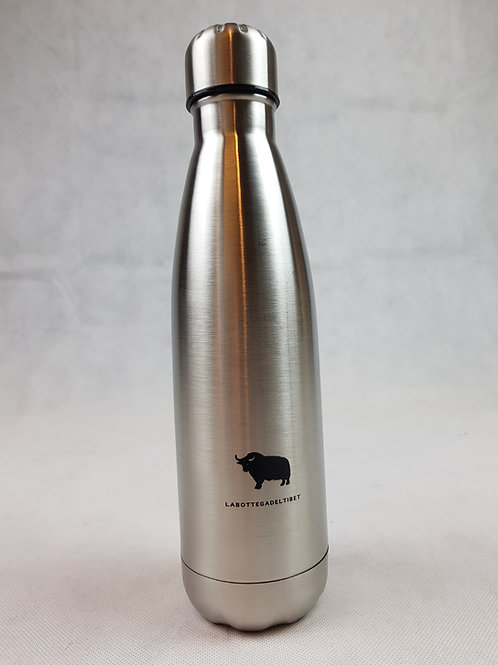 Bottiglia termica 550ml